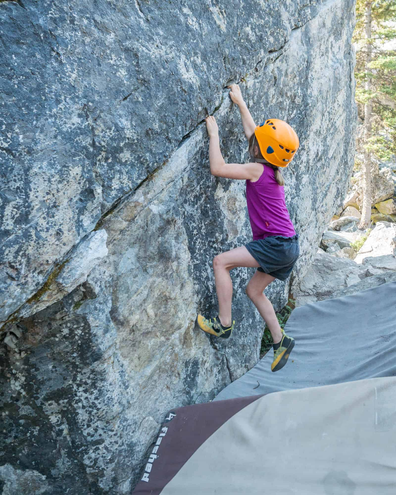 Safe Places To Travel Outside Us: The Ultimate Guide To Bouldering Outside With Kids